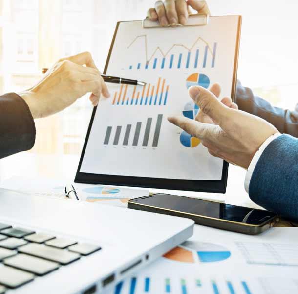 digital marketing company & agency - Hubwelt