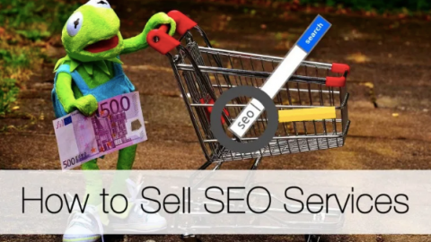 How Do I Sell SEO Services