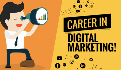How do I Start a Career in Digital Marketing?