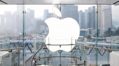 Apple just announced an Apple Stock Split