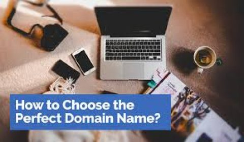 Choose And Create a Good Domain Name