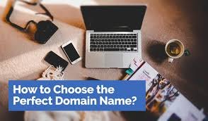 11 rules to help you find, choose and create a good domain name