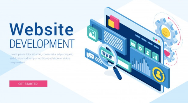 The website is important for your business.
