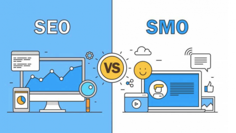 SEO vs SMO – Which Requires More Attention In Your Online Business?