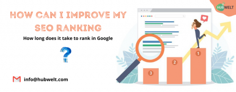 How Can I improve SEO ranking