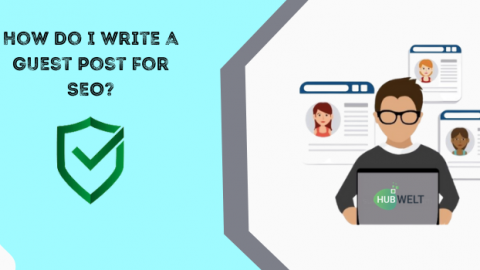 How do I Write a Guest Post for SEO?