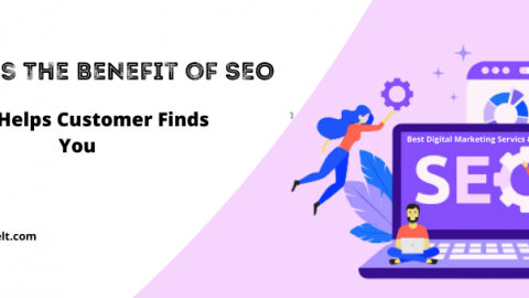 What are the Benefits of SEO