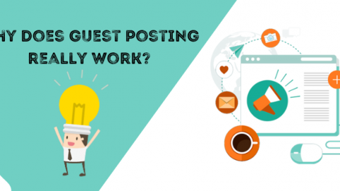 Why does guest posting really work?