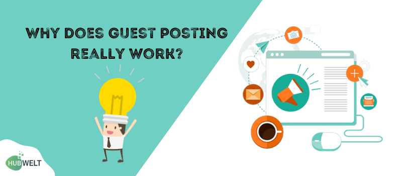 guest posting really work