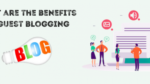 What are the Benefits of Guest Blogging